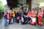 Helfer Team DRK